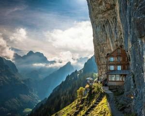 CliffDwelling