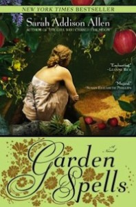 GardenSpells