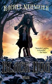 Black Dog, February 2014
