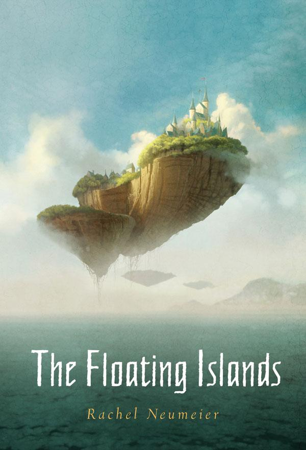 The Floating Islands by Rachel Neumeier