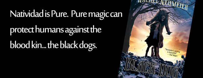Slide: Black Dogs