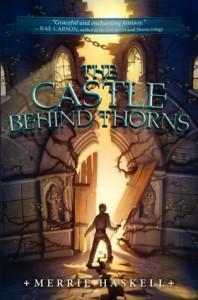CastleBehindThorns