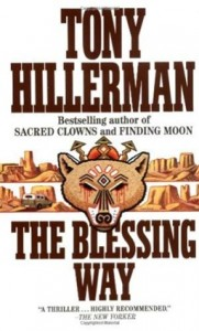 Hillerman_BlessingCover