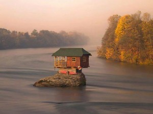 River House Serbia