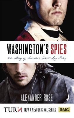WashingtonsSpies