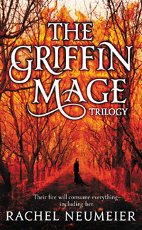 The Griffin Mage Trilogy, Omnibus Edition, November 2011