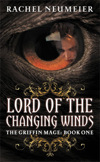 Lord of the Changing Winds, June 2010