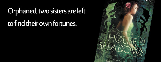 Slide: The House of Shadows