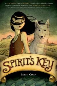 spirits key