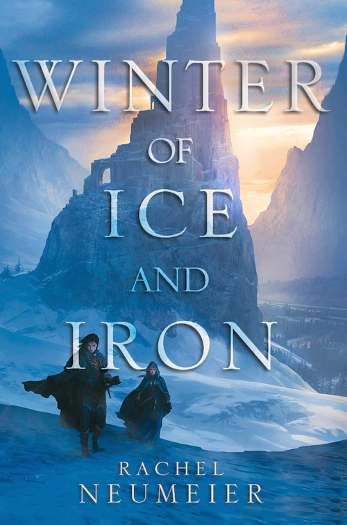 Winter of Ice and Iron, November 2017